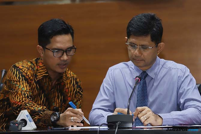 Usut Kasus Suap Meikarta, KPK Tak 'Sentuh' Nasib Kelanjutan Proyek