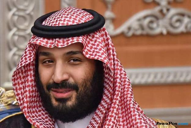 Vatikan Bantah Buat Perjanjian dengan Saudi Bangun Gereja