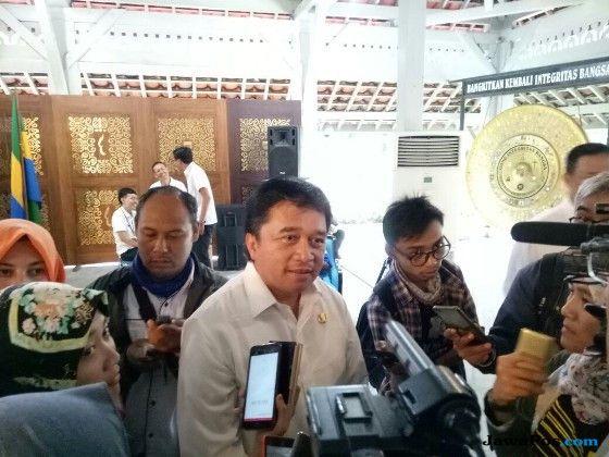 Viral Video Geng Motor Acungkan Pedang, Ini Langkah Pemkot Bandung