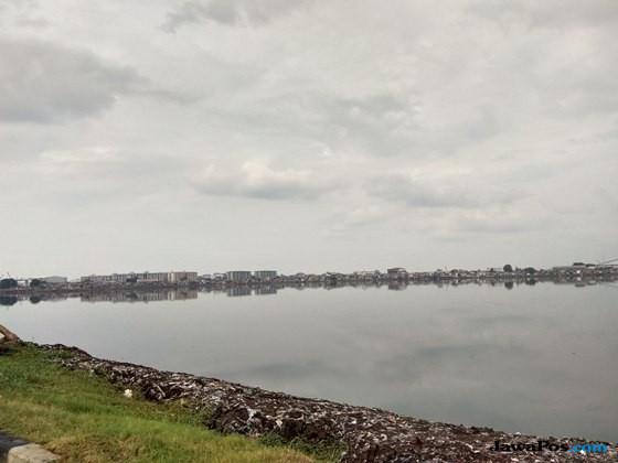 Waduk Pluit, Dari Pemukiman Kumuh Hingga Menjadi Taman Kota