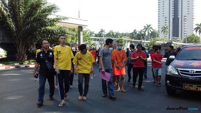 Wakapolri Ancam Copot Jabatan Pejabat Polri