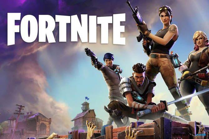 Fortnite, game Fortnite, Fortnite cheat virus