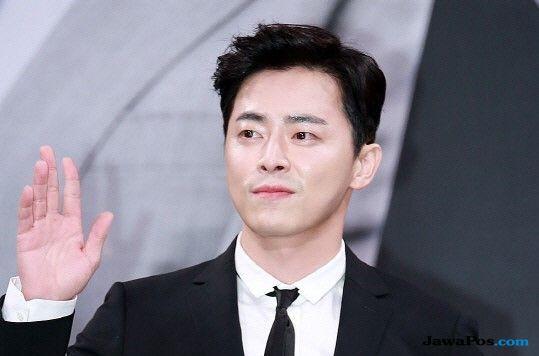 Yang Jiwon Bantah Punya Hubungan Khusus dengan Jo Jung Suk