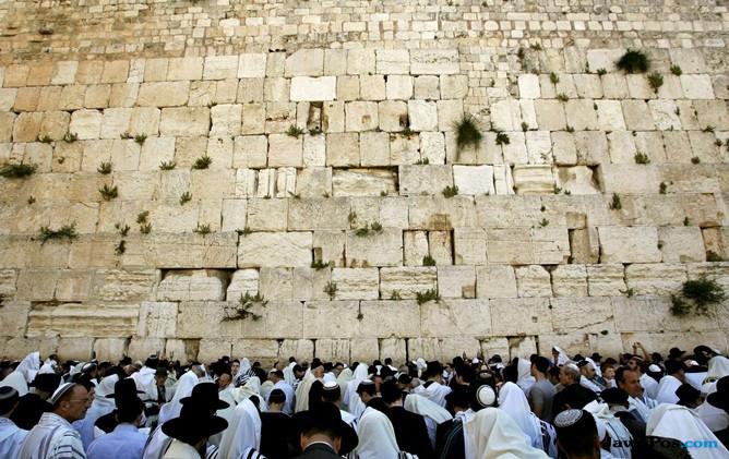 Yerusalem, Kota Suci yang Diperebutkan