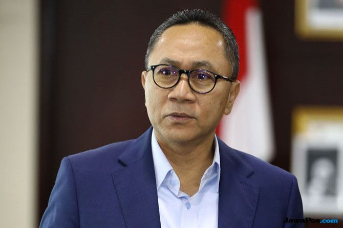 Zulhas Benarkan Gatot Nurmantyo Masuk Tim Pemenangan Prabowo-Sandiaga