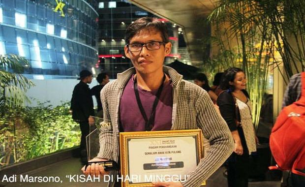 film pendek indonesia, austin film festival, komunitas minikino