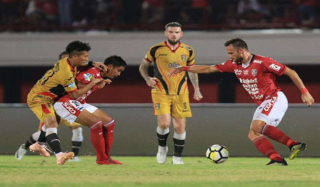 bali united, liga 1, arema fc