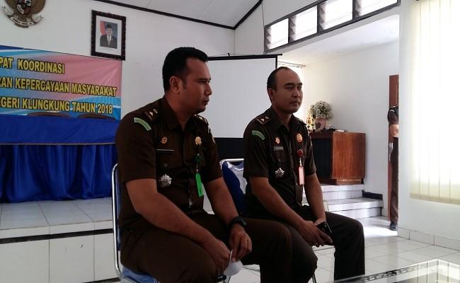korupsi biogas, Kejari Klungkung, DPRD Klungkung, Fraksi Golkar,