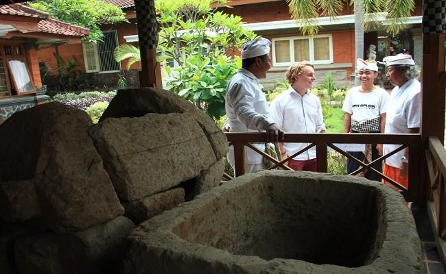 Museum buleleng, Pemkab Buleleng, sarkofagus, Disbud Buleleng,