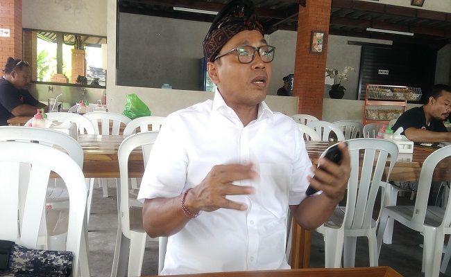 11 pecalang ditangkap, dugaan pungli, Bumdes,  Pantai Matahari Terbit, Podla Bali,