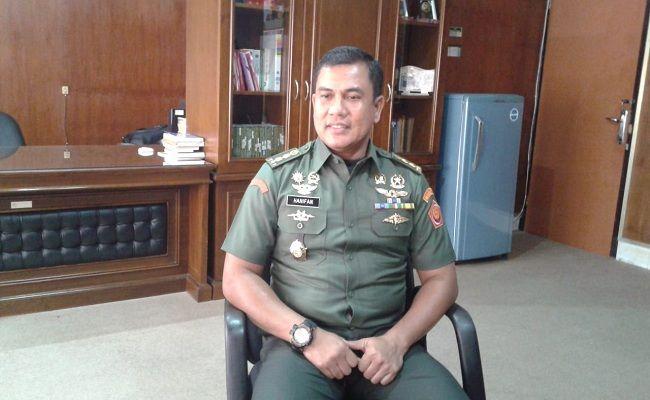 pembangunan zona integritas, Pengadilan Militer Denpasar, Bebas KKN,
