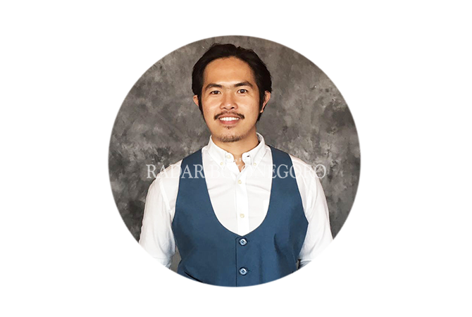 Gary Evan, Fotografer Pre Wedding Kahiyang-Bobby