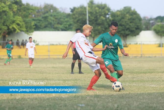 Bumi Wali FC