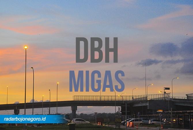 DBH Migas