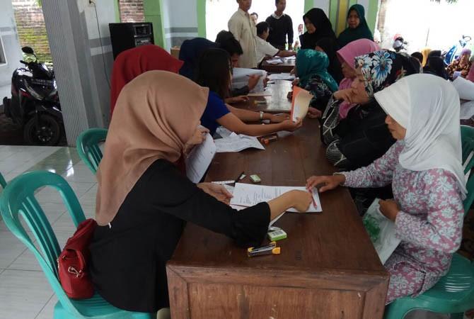 pkh, program keluarga harapan, dana bantuan