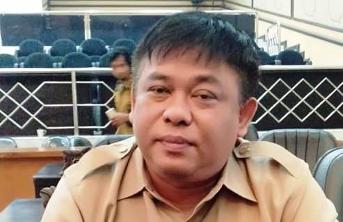 Wulang Suhardi, anggota FPDIP DPRD Jombang