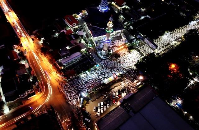 doa tahun baru hijriah