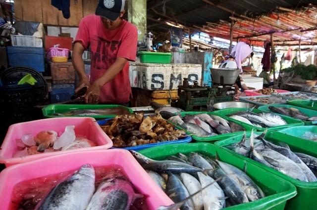 ikan laut