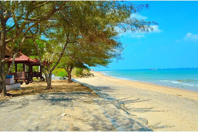 SEPI: Pemkab Sumenep bakal mengembangkan Pantai Slopeng pada 2019.