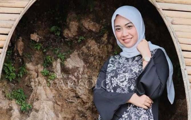 Pakar kesehatan Universitas Sebelas Maret (UNS), dr. Aisya Fikritama.
