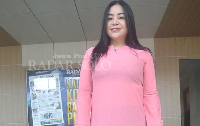 Anisa Bahar Dirikan Rumah Kreatif