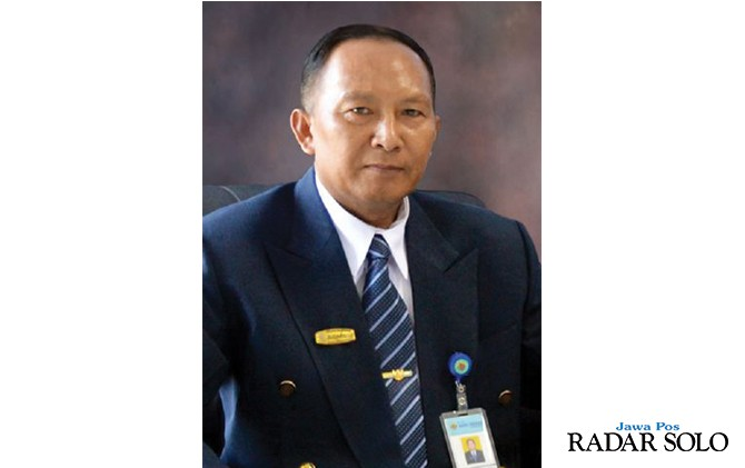 Dua Nama Siap Duduki Sebagai Kursi Dewan Pengawas PD Bank Daerah