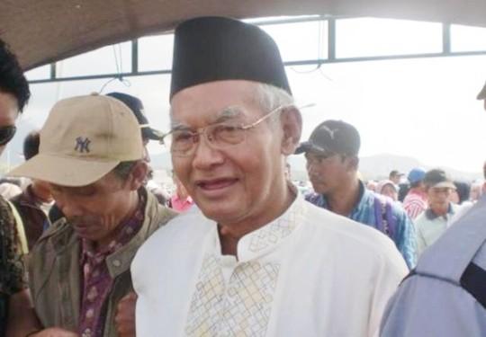 KH Anwari Faqih alias Kiai Berik tak puas dengan sistem pendidikan tradisional.