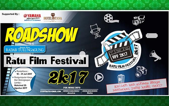 Event RaTu Film Festival 2K17