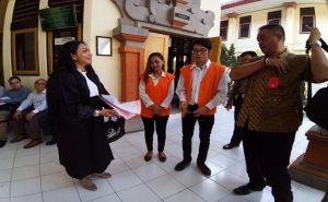 Dituntut 6 Tahun Bui, Sejoli Kumpul Kebo Batal Nikah