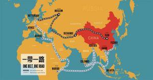 Ketika Beijing Berubah Menjadi Begging