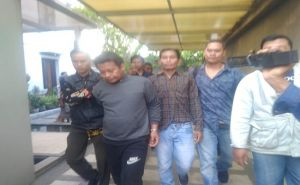 Tertangkap, Dua Terduga Rampok di Marlboro Nyaris Tewas Dimassa Warga