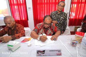 Deklarasi Perhimpunan Perguruan Tinggi Swasta Nasionalis Indonesia