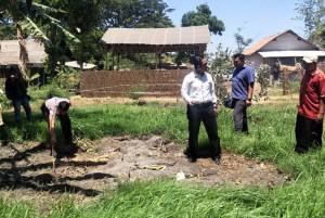 Limbah Pabrik Gula Telan Korban Jiwa di Probolinggo