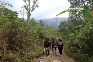 Masuk Penghujan, Jalur Pendakian Welirang-Arjuno Kembali Dibuka