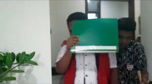 Siswo Iryana Mantan Anggota DPRD Jombang Ditetapkan Tersangka