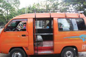 Tak Lakunya Angkudes di Jombang Disebut karena Sepeda Motor