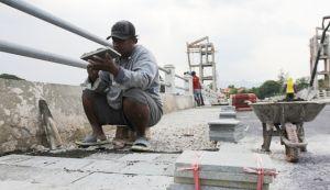 Siapkan Pemasangan ACP untuk Gerbang