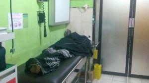 Alergi Jamu, Pekerja Telkom Meninggal