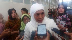 Khofifah Sentil IPM Sampang