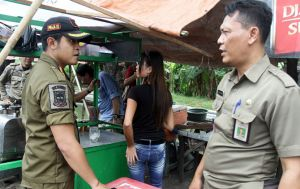 Beredar Video ''Segar'' Gadis Penjual Es Tebu