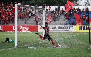 Kans The Lasmojo Menuju Semifinal