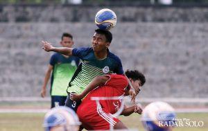 Bagus Kahfi cs Jegal Banten 14-0