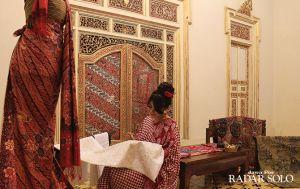 Ndalem Gondosuli Bakal Dirikan Museum Batik Digital