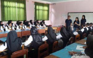Kerjasama Dengan Asosiasi Perhotelan, Eskariso Di Tuntut Bangun Lab