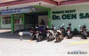 Rumah Sakit Dr. Oen Sawit Tutup Desember