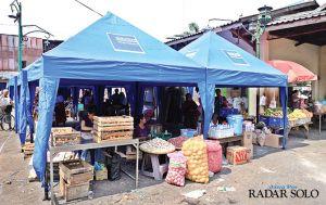 Pemkot Incar Lahan Pribadi Jadi Pasar Darurat