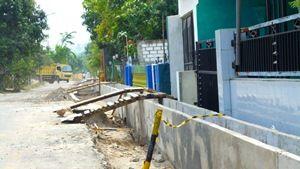 Dewan Minta Pembangunan Saluran Tak Rugikan Warga