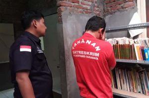 Guru Bimbel Cabul Dituntut 10 Tahun Penjara