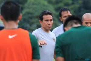 Thailand vs Indonesia, Lini Belakang Tidak Boleh Lengah