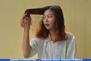 Ada Beberapa Tips Merawat Rambut Agar Tidak Kering